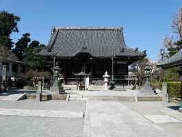 鎌倉の古建築めぐり(寺院編)